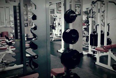 Workout...